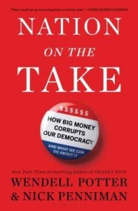 Nation on the Take book image