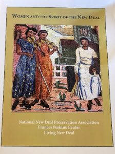FPC Book Women and the Spirit of the New Deal