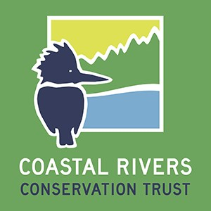 Coastal Rivers Conservation Trust logo