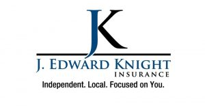 J. Edward Knight Insurance logo
